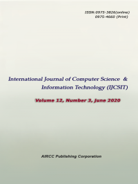 International Journal of Computer Science & Information Technology (IJCSIT)