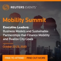 Reuters Events Mobility Summit