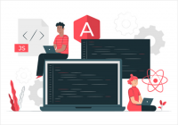 How JS web frameworks ensure fully integrated, secure and UI rich web systems
