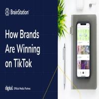 How Brands Are Winning on TikTok, Free Online Event