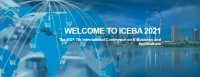 2021 7th International Conference on E-Business and Applications (ICEBA 2021)
