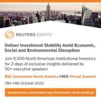 ESG Investment North America Virtual Summit