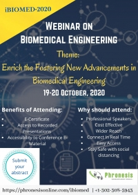 Webinar on Biomedical Engineering