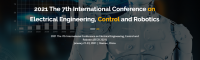2021 The 7th International Conference on Electrical Engineering, Control and Robotics (EECR 2021)