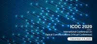 2020 International Conference on Optical Communications (ICOC 2020)