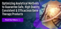 Gene Therapy Analytical Development Europe | Virtual Event
