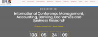 International Conference Management, Accounting, Banking, Economics and Business Research(ICMABEBR-20)