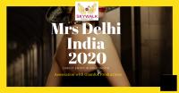 Mrs Delhi Ncr 2020