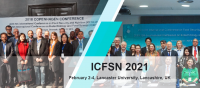 2021 8th International Conference on Food Security and Nutrition (ICFSN 2021)