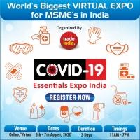 Covid-19 Essentials Expo India