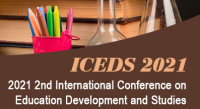 2021 2nd International Conference on Education Development and Studies (ICEDS 2021)