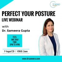 Webinar on Posture Management
