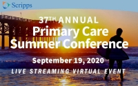 2020 Primary Care Summer Conference - Live Streaming Virtual CME Event