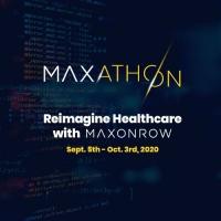 MAXathon - Reimagine Healthcare with Maxonrow