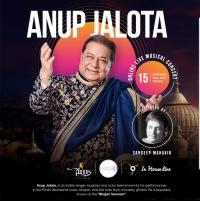 The Magic of Anup Jalota