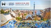 WIN Symposium 2021 | 21-22 March 2021 | Barcelona, Spain