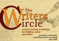 Weekly Creative Writing Workshops for Children, Teens & Adults
