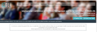 International Conference on Business Management and Social Innovation (ICBMSI-20)