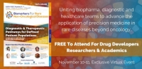 Biomarkers for Rare Non-Oncological Diseases Summit
