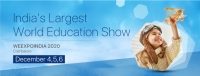 """WeexpoIndia """"Biggest education event in India"""""""