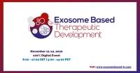 2nd Digital Exosome Based Therapeutic Development Summit