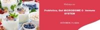 Probiotics Conference, Probiotics Webinar