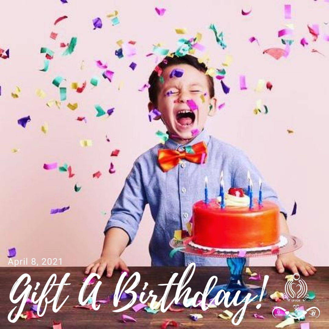 Palm Beach County's Biggest Birthday Celebration Benefits Local Vulnerable Children, West Palm Beach, Florida, United States