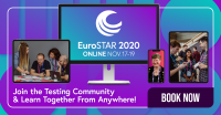 EuroSTAR Software Testing Conference