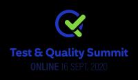 Test & Quality Summit