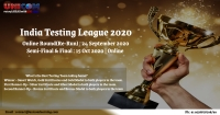 India Testing League 2020