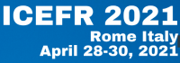 2021 The 10th International Conference on Economics and Finance Research (ICEFR 2021)
