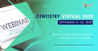 Dentistry Virtual 2020