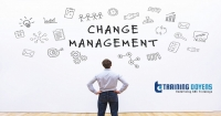 Change Leadership: The Top Four Skills and the Top Steps to Get Ahead of the Curve During These Uncertain Times