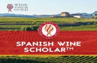 Spanish Wine Scholar [October 6 - December 8]