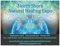 North Shore Natural Healing Expo