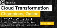 Cloud Transformation Champions, Online