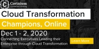 Cloud Transformation Champions, Online | EU