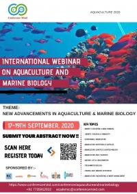 Aquaculture And Marine Biology