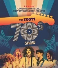 The Zoots 'Sounds of the 70s show' at Arlington Arts Centre, Newbury 29 and 30 October