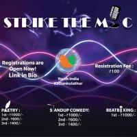 Strike the Mic