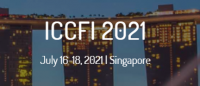2021 The 5th International Conference on Communications and Future Internet (ICCFI 2021)