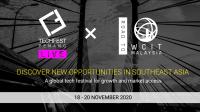 Techfest2020 Live features Road-to-WCIT Malaysia