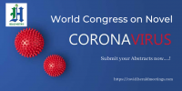 World Congress on Novel Coronavirus and Diagnosis