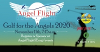 Annual Golf for the Angels Tournament