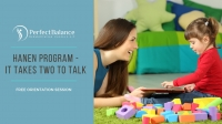 Is your child a late talker?