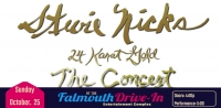 Stevie Nicks 24 Karat Gold - The Concert  Experience
