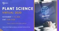 Plant Biology Virtual 2020