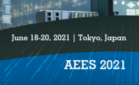 2021 The 2nd. International Conference on Advanced Electrical and Energy Systems (AEES 2021)