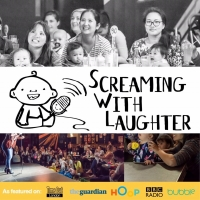 Screaming With Laughter Lunchtime Comedy Club