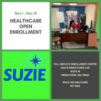 Healthcare Enrollment